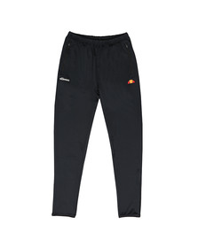 Ellesse Mens Black Run Poly Pant