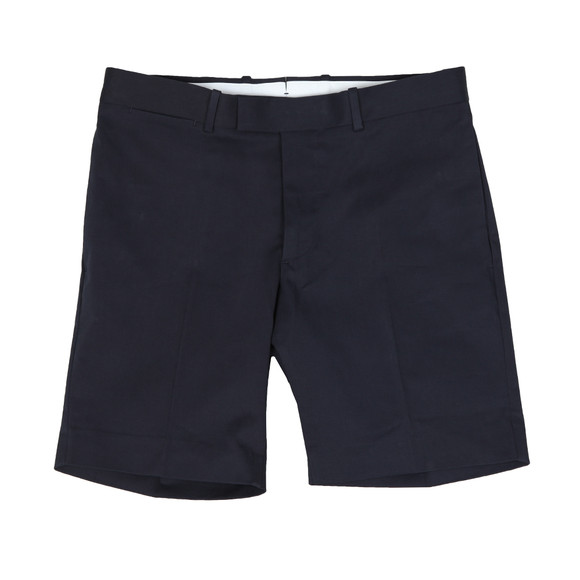 J.Lindeberg Mens Blue Ramon Smart Short main image