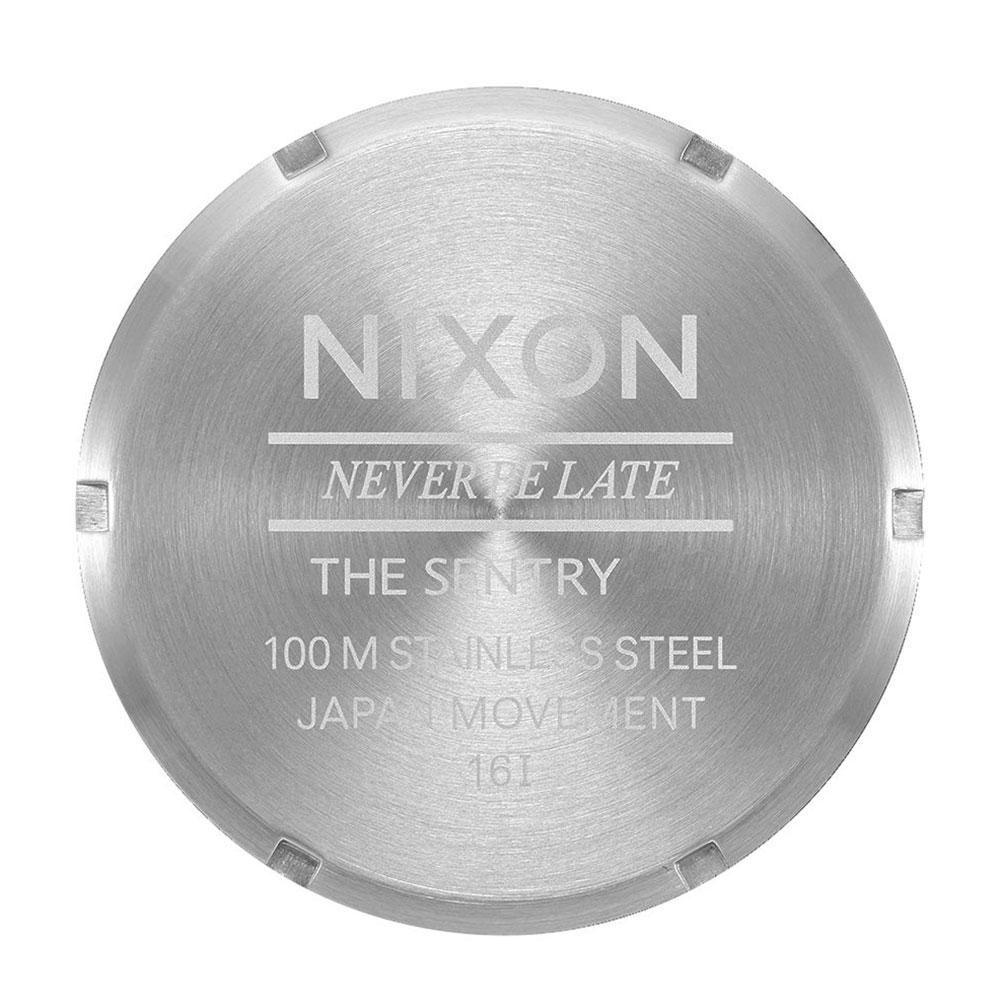 Nixon Sentry Leather main image