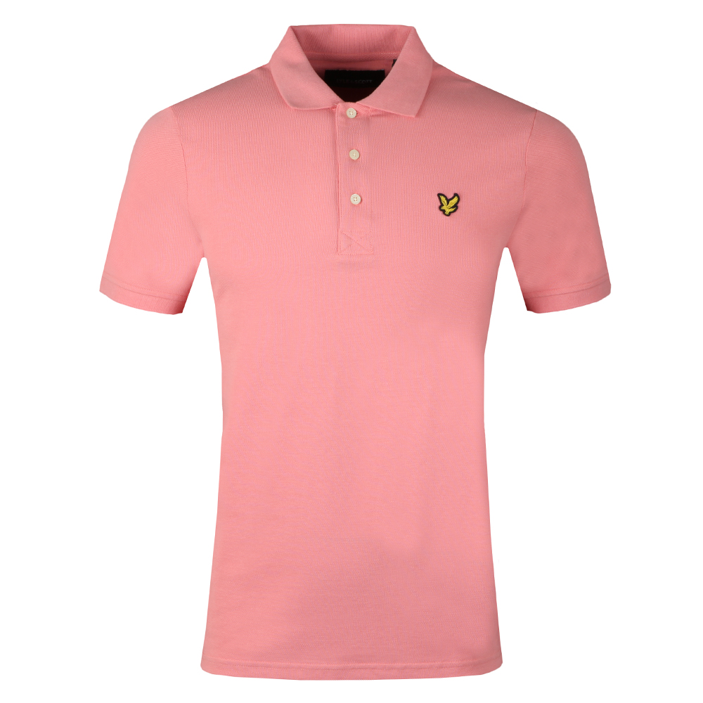 Plain Polo main image