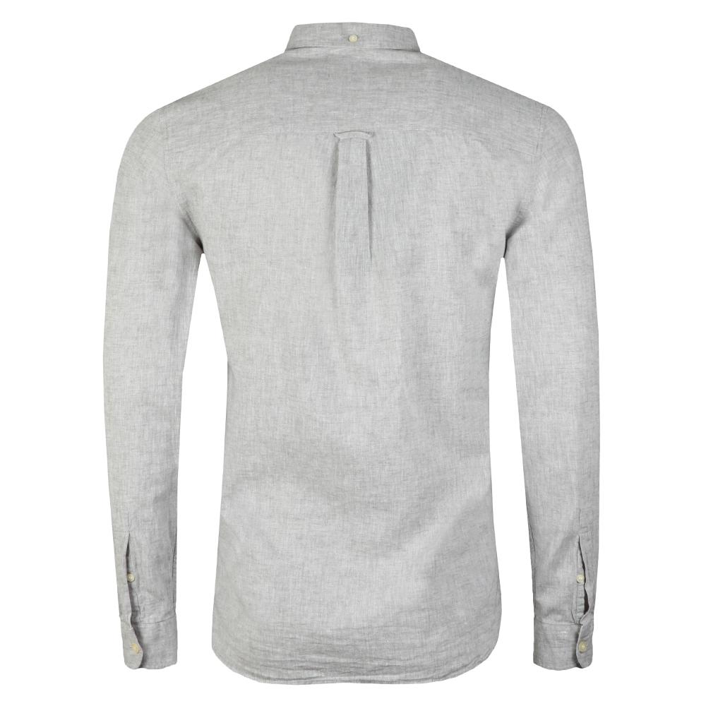 L/S Linen Shirt main image