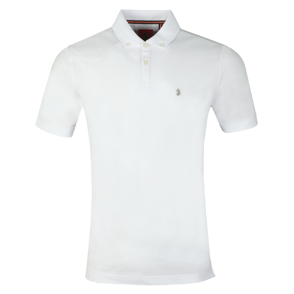 S/S Billiam Polo main image