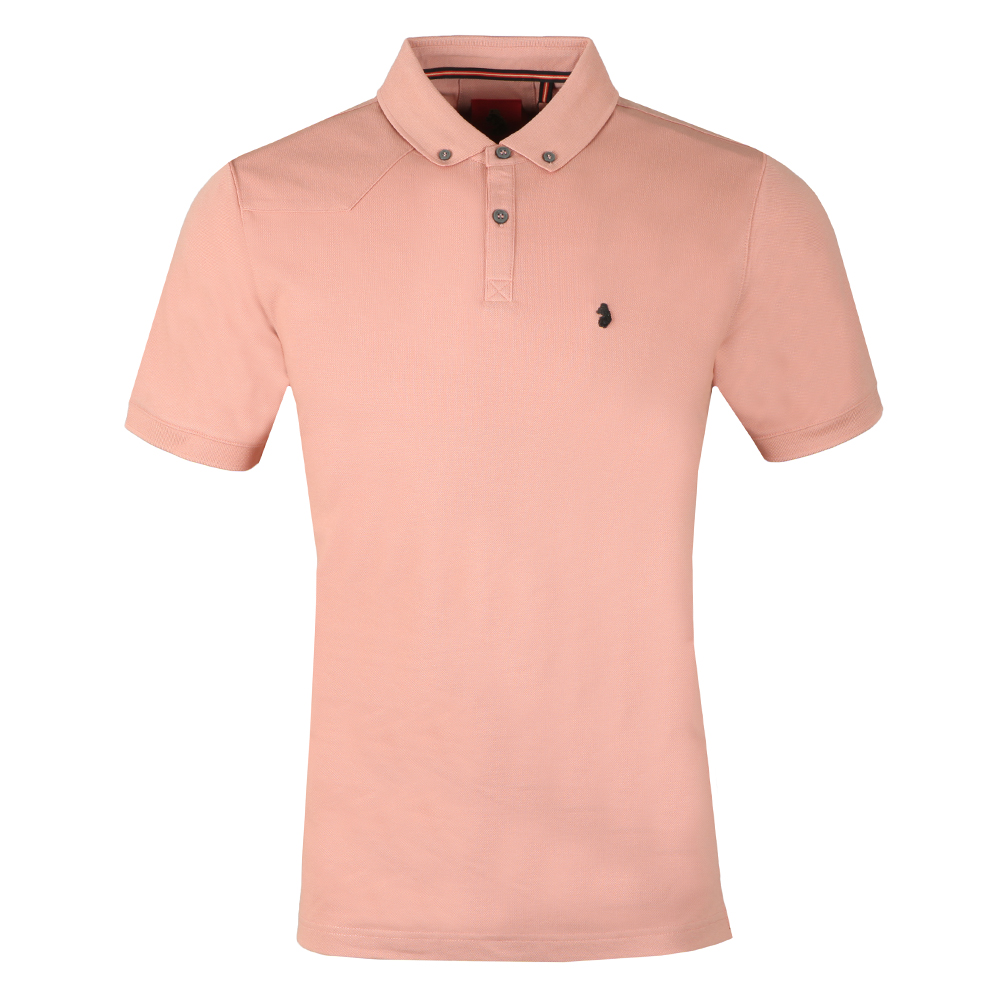 Billiam OTM Polo main image