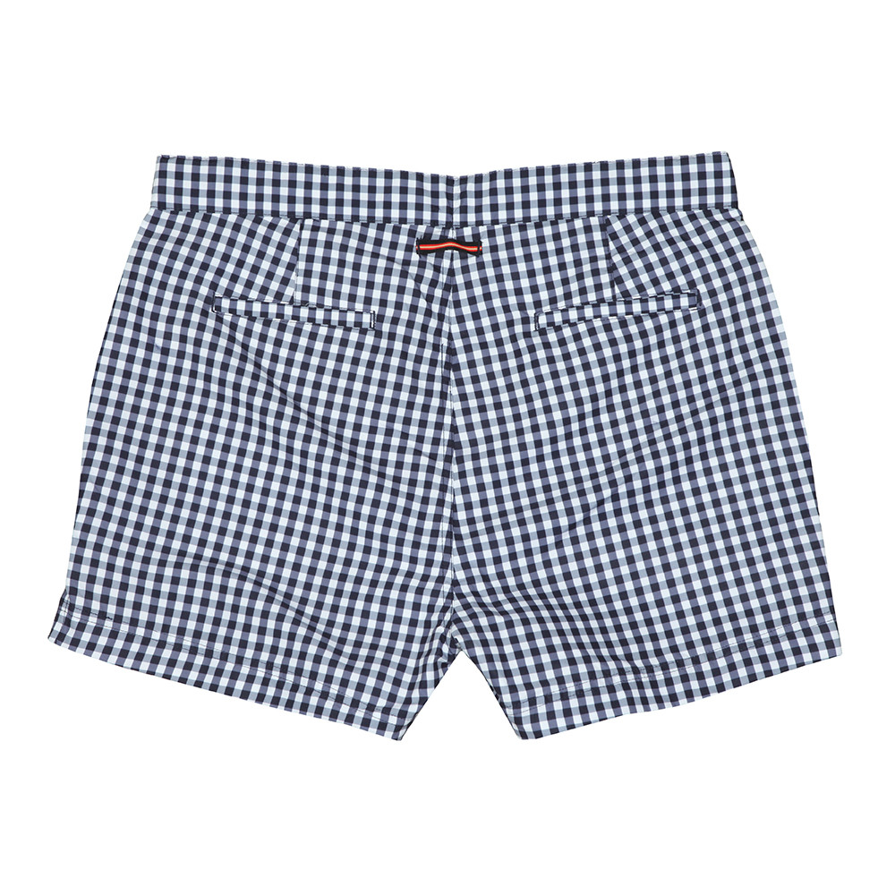 Shorty Check Swim Short main image