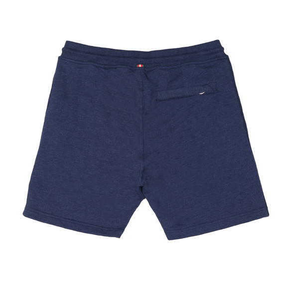 Luke Mens Blue Amsterdam Sweat Short main image