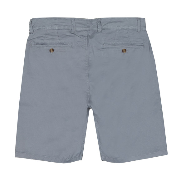 Luke Mens Blue Corbitt Tailored Chino Short main image