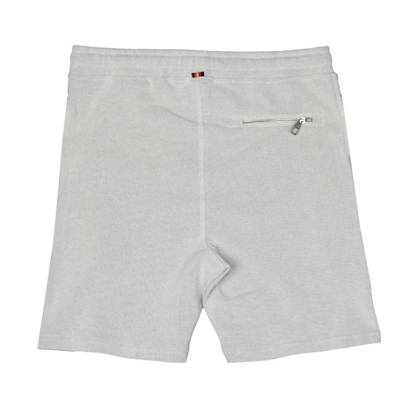 Luke 1977 Mens Off-White RS1 Ribbed Shorts main image