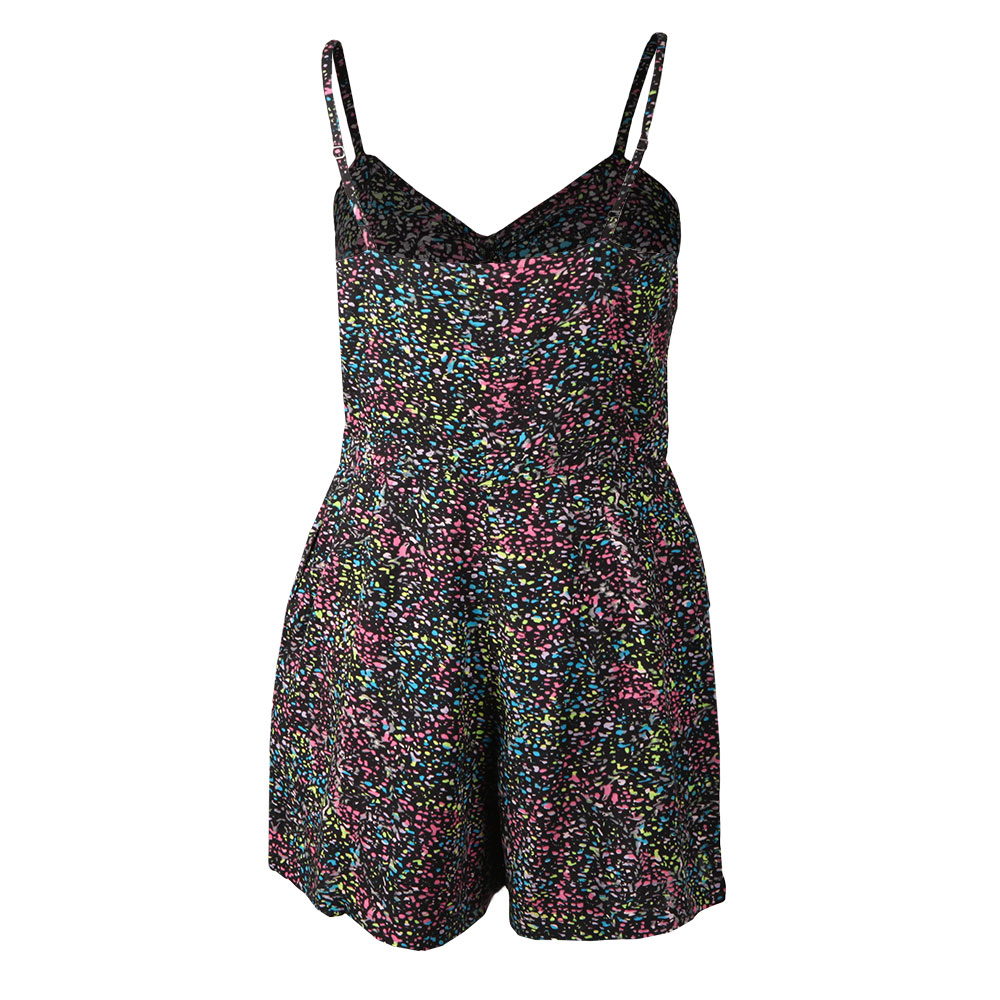 Alice Knot Playsuit main image
