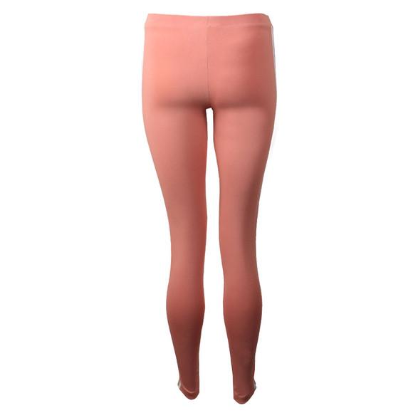 adidas Originals Womens Pink 3 Stripes Legging main image