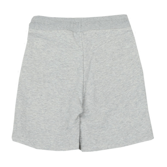 Gant Boys Grey Boys Original Sweat Short main image