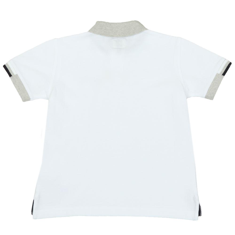 3Z4F01 Polo Shirt main image
