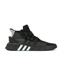Adidas Originals Mens Black EQT Bask ADV Trainer