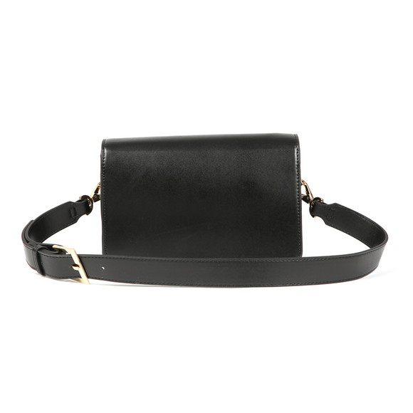 Valentino by Mario Womens Black Galeone Bag main image