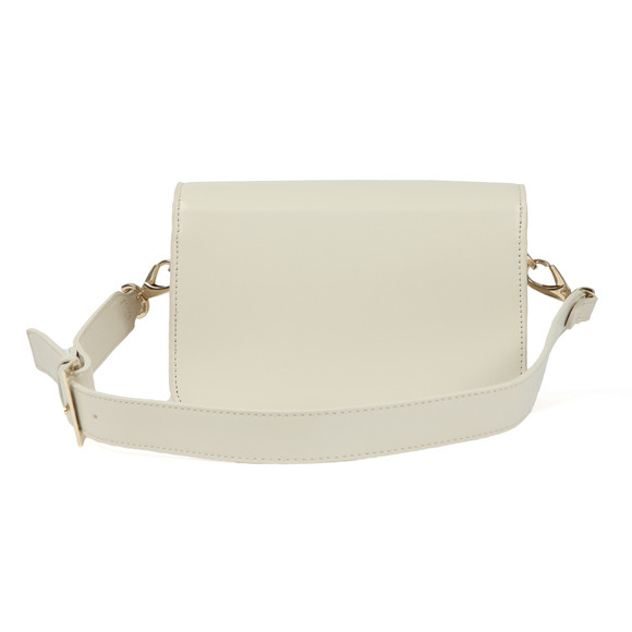Valentino by Mario Womens Off-White Galeone Bag main image