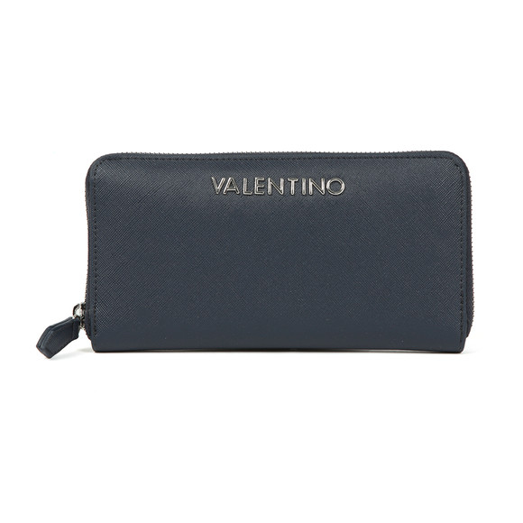 Valentino by Mario Womens Blue Divina SA Purse main image