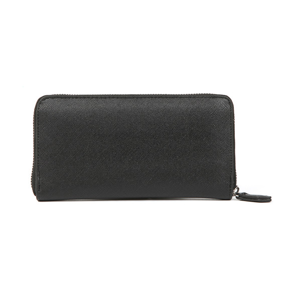Valentino by Mario Womens Black Divina SA Purse main image