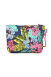 Superdry Womens Multicoloured Bayshore Vanity Bag