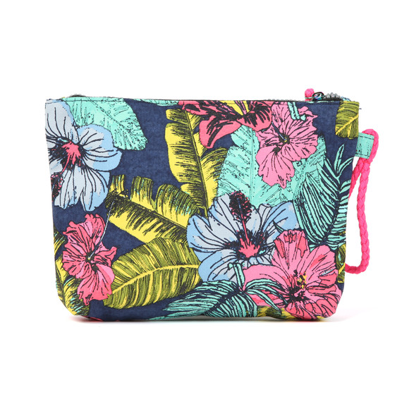 Superdry Womens Multicoloured Bayshore Vanity Bag main image