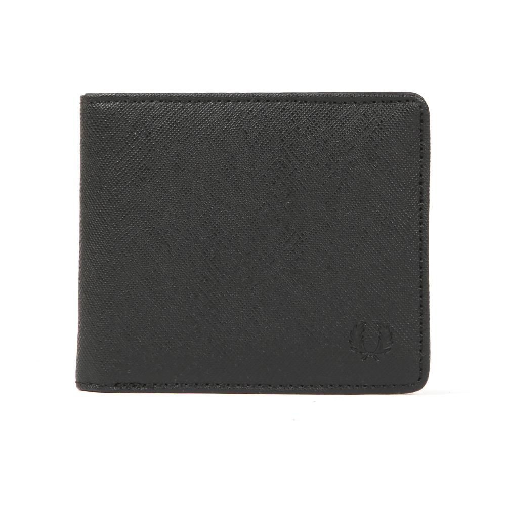 Saffiano Billfold Wallet main image