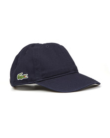 Lacoste Boys Blue Cap RK3106