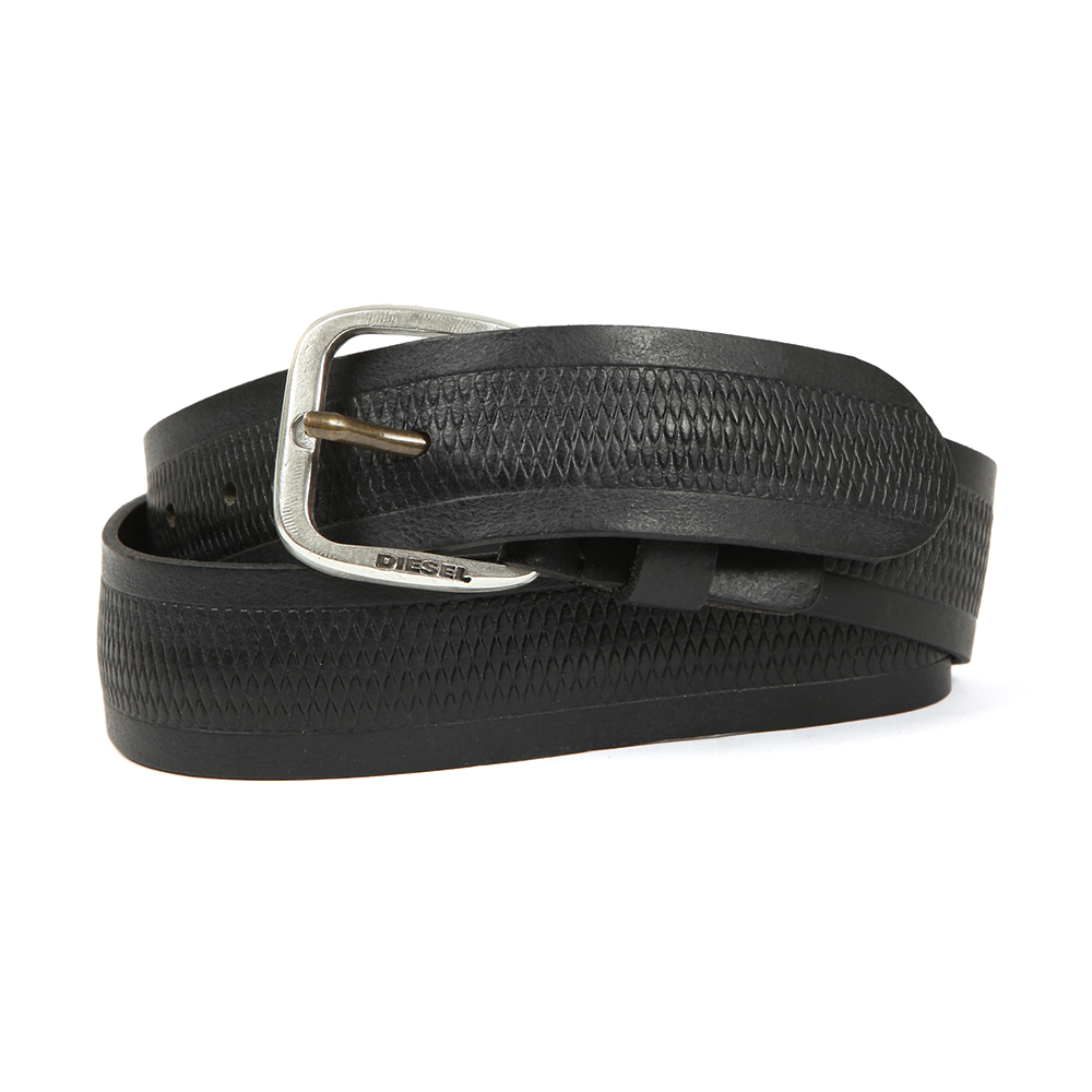 Wildd Leather Belt main image