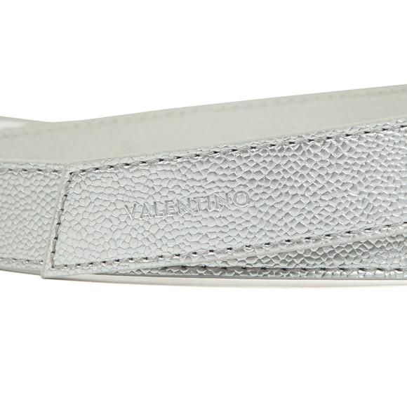 Valentino by Mario Womens Silver Divina Belt main image