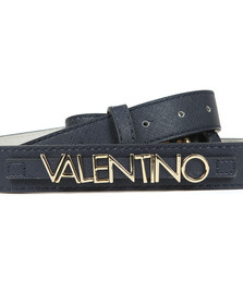 Valentino by Mario Womens Blue Sea Belt