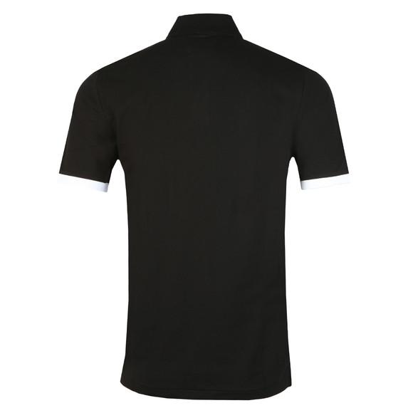 G-Star Mens Black S/S Core Polo main image
