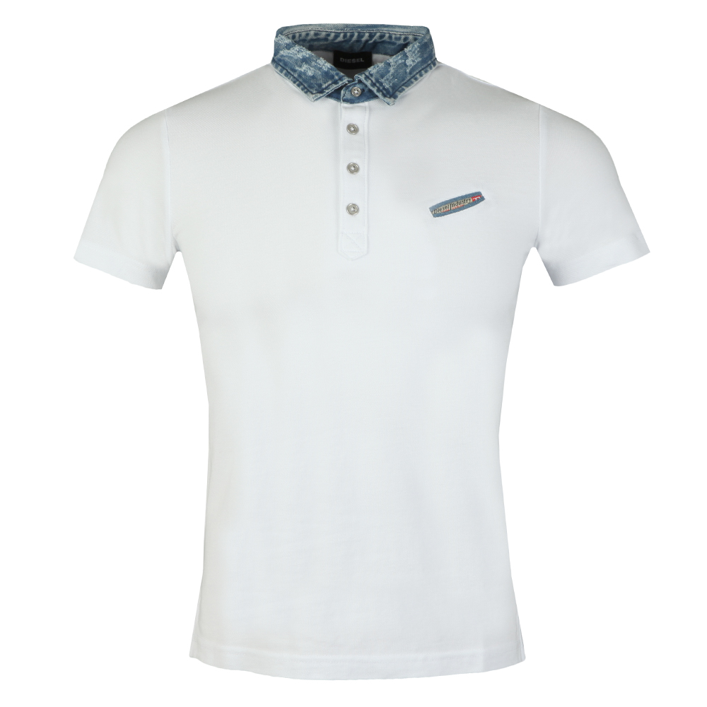 Sam Polo Shirt main image