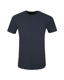 Diesel Mens Blue Terrence T Shirt