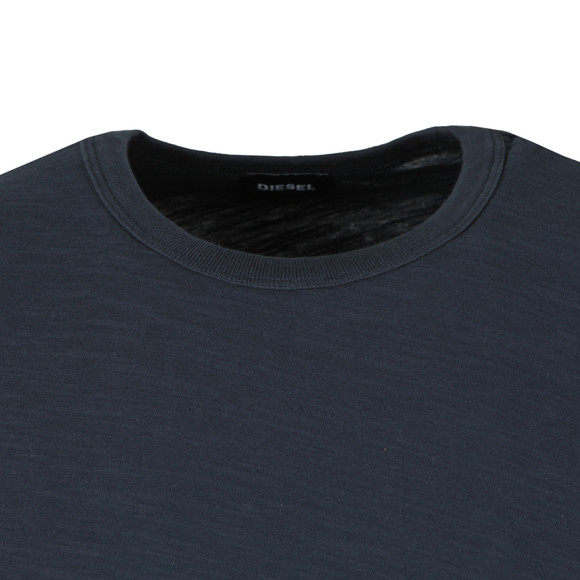 Diesel Mens Blue Terrence T Shirt main image