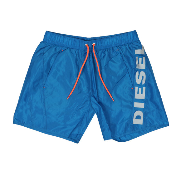 Diesel Mens Blue Seasprint Swim Short main image