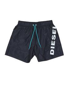 Diesel Mens Blue Seasprint Swim Short