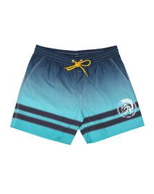 Diesel Mens Blue Caybay Swim Short