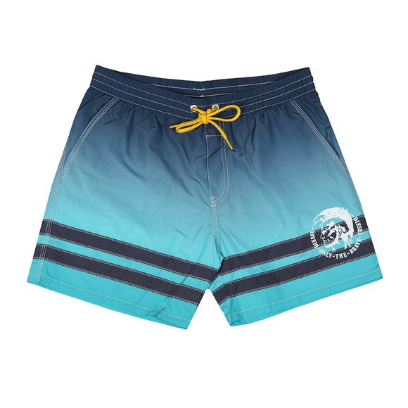 Diesel Mens Blue Caybay Swim Short main image