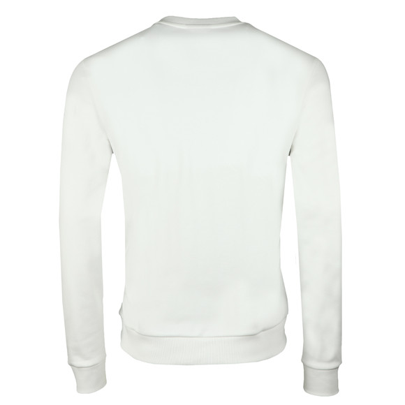 HUGO Mens Beige Dicago Sweatshirt main image