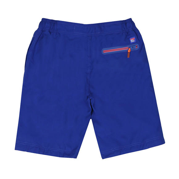 Superdry Mens Blue Boardshort main image