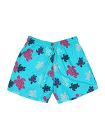 Multicolour Turtle Swim Short