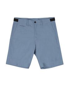 Diesel Mens Blue Chi-Drive Chino Shorts