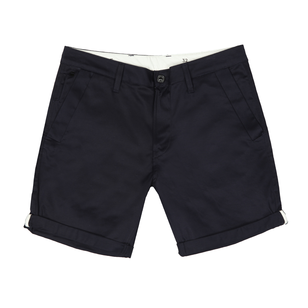 Bronson Tapered Chino Short main image