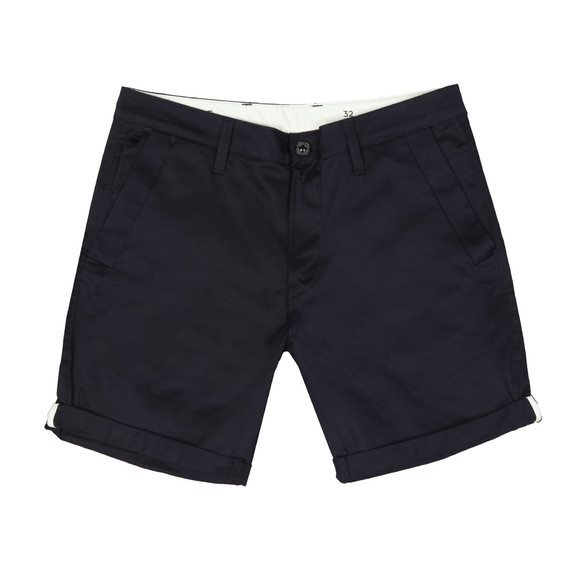 G-Star Mens Blue Bronson Tapered Chino Short main image