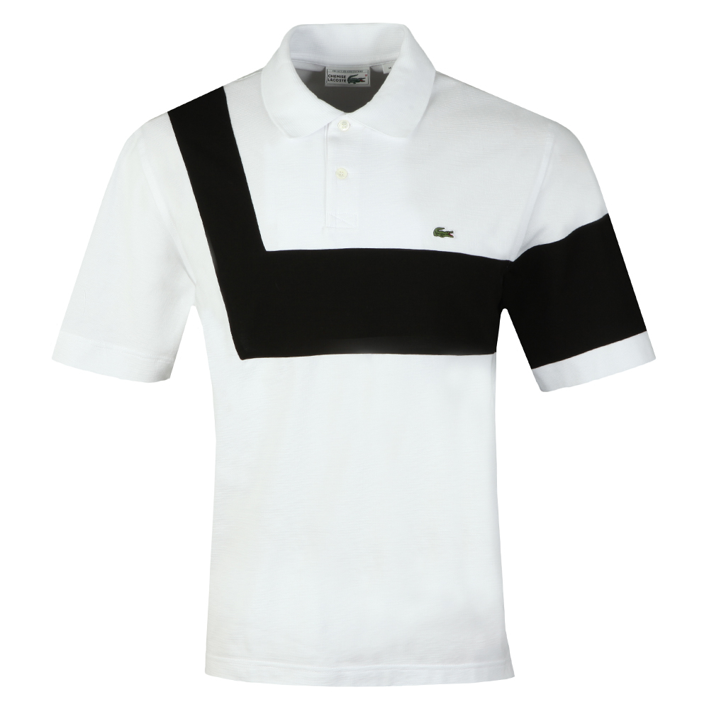 PH7326 Anniversary Polo main image