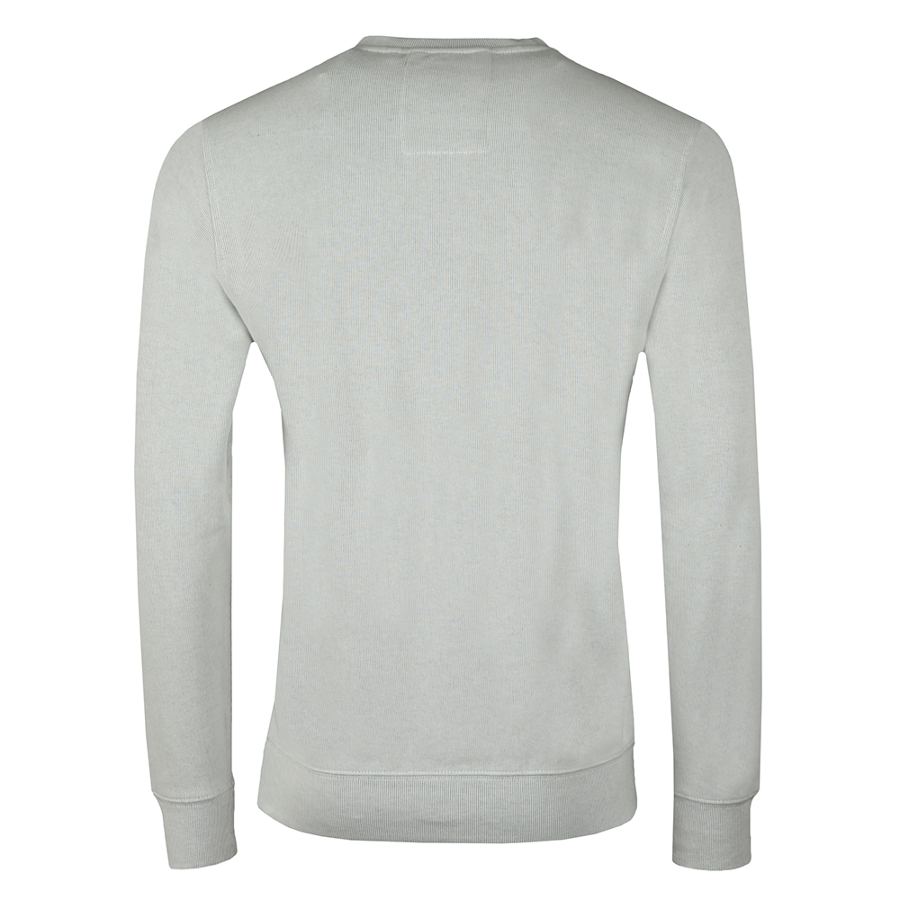 RC1 Ribbed Crew Neck Sweat main image