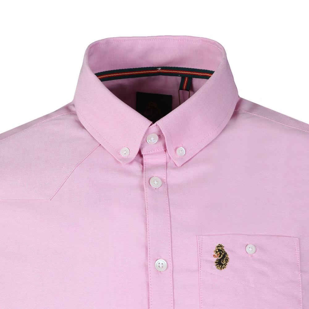 Jimmy Travel SS Shirt main image