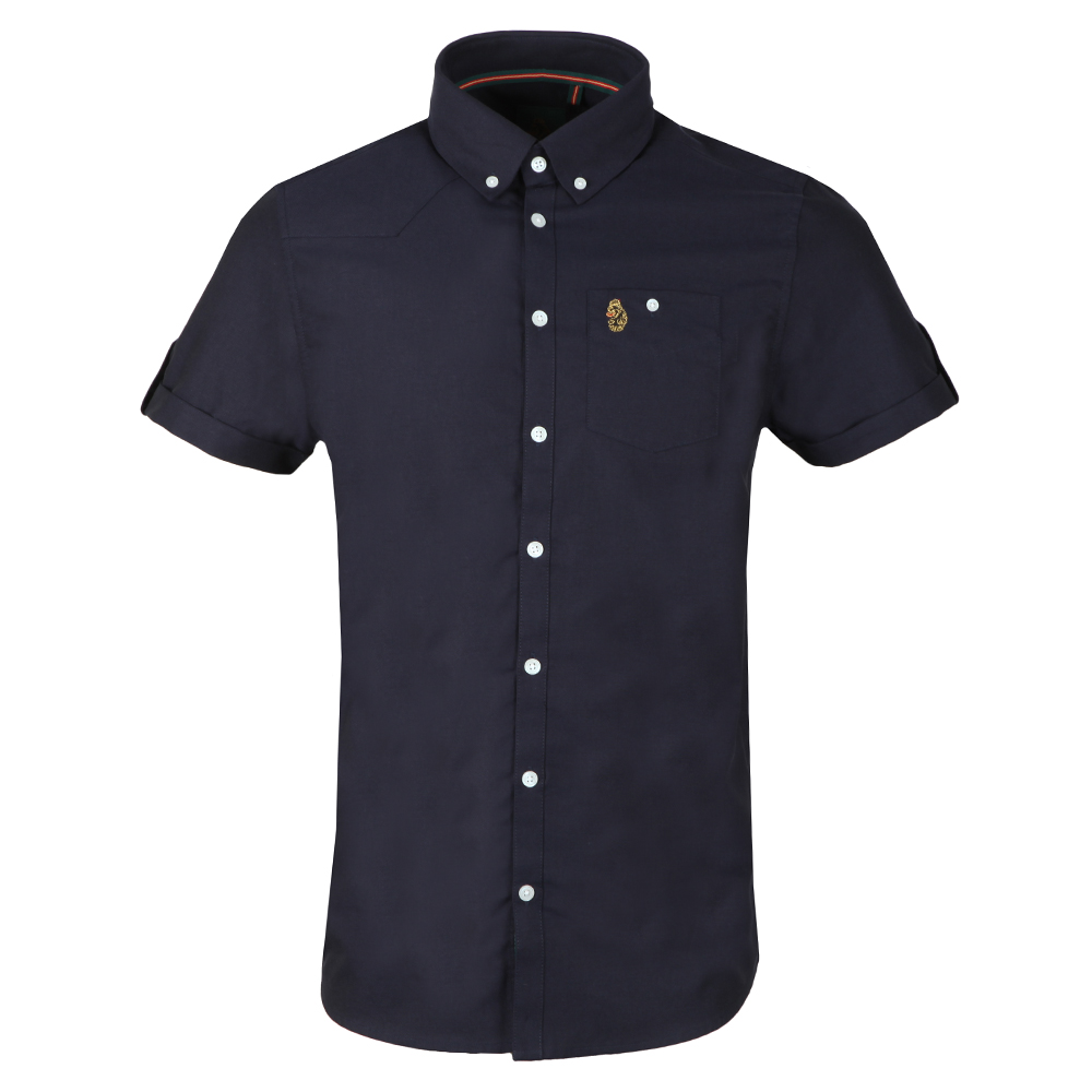 Jimmy Travel SS Shirt main image