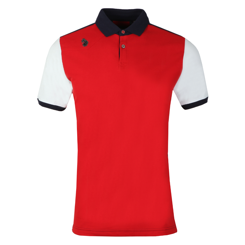 Hampton Multi Colour Polo main image