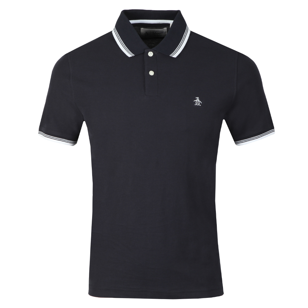 56 Tipped Polo main image