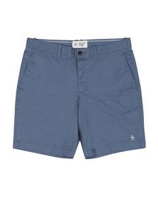 Original Penguin Mens Blue P55 Stretch Short