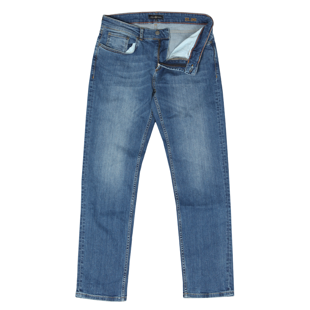 Manston Regular Fit Jean main image
