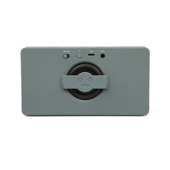 Fresh & Rebel Mens Grey Rockbox Slice Wireless Speaker main image